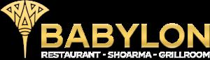 Babylon Hoogeveen Logo